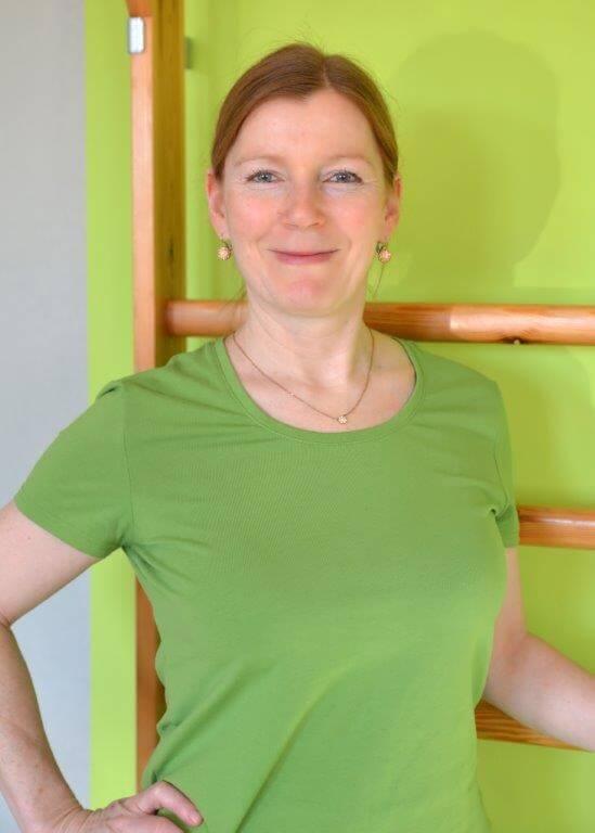 Josephine Jahns